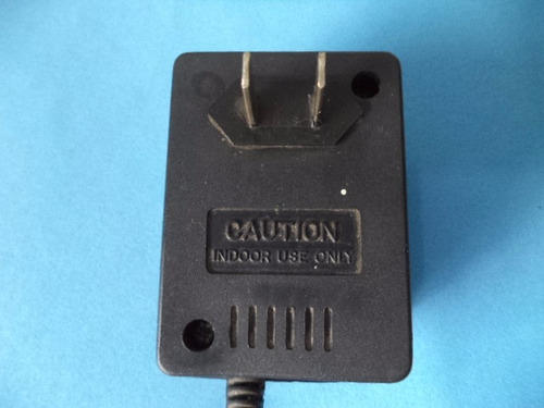 15 - carregador fonte alimentação ac-dc adaptor 100v 220v