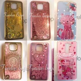 f861f37e609 15 Fundas Mayoreo Lote Glitter Samusng iPhone Sony Zte Lg