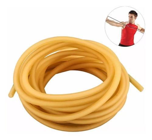 15 m tubo elastico para exercícios estilingue garrote barato