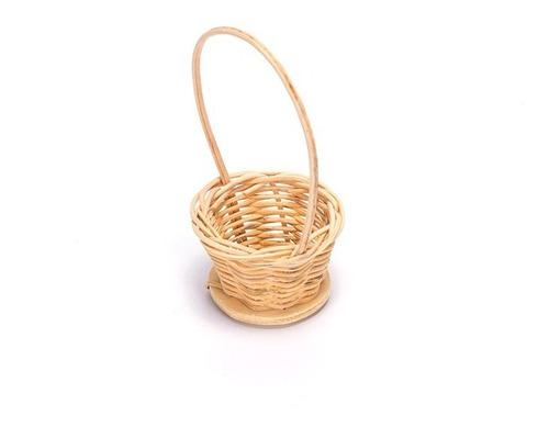 15 mini cesta lembrancinha palha bambu ref.200 03x05