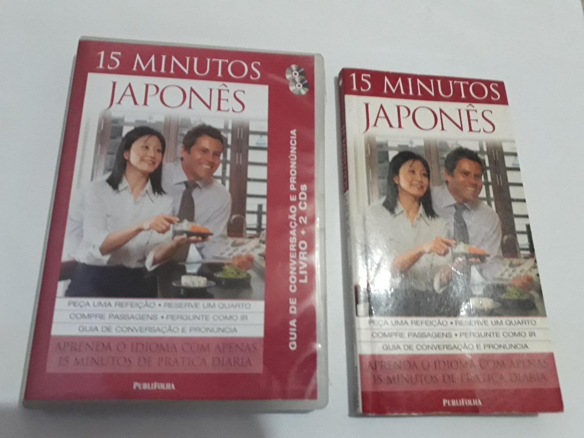 Resultado de imagem para 15 Minutos Japonês