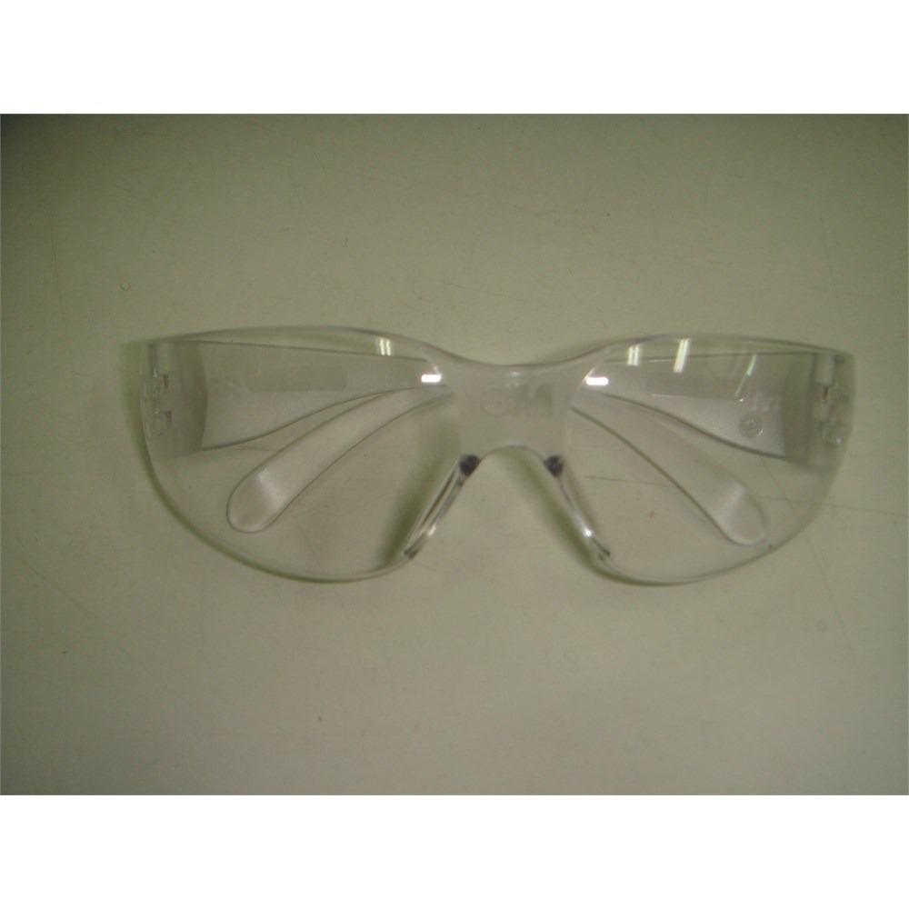 15 óculos segurança epi 3m virtua incolor proteção trabalho. Carregando  zoom. 07f99cd3f3