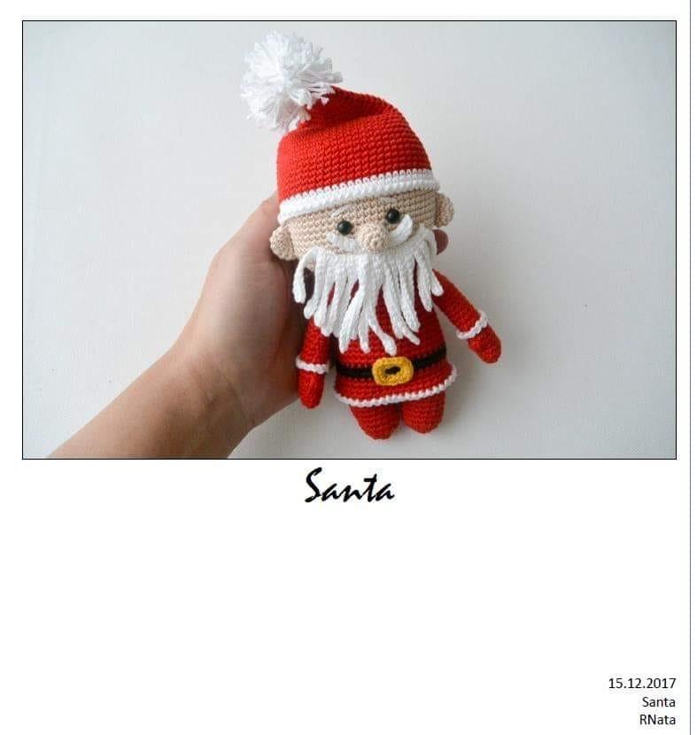 15 Patrones Navidad X 15- Esp.ingl. +1 Regalo - $ 60,00 en Mercado Libre