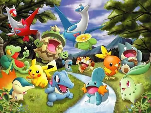 15 pokemon competitivos o eventos 6ivs por 10 pesos