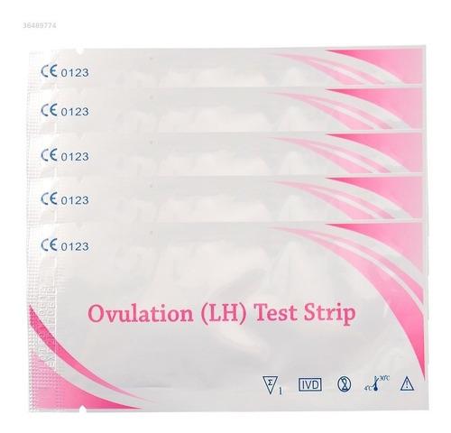 15 testes ovulação + 3 testes de gravidez frete grátis