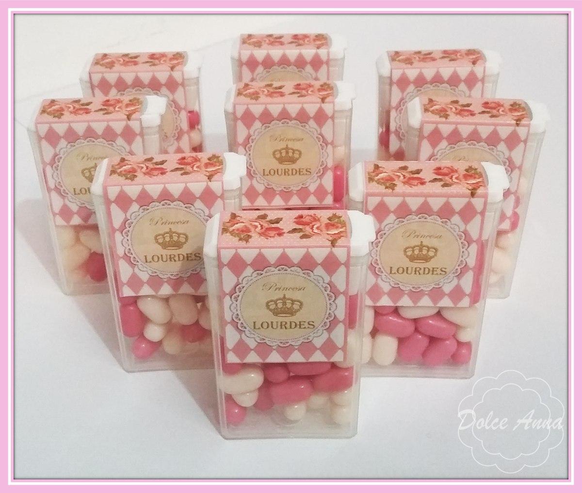 15 Tictac Personalizados Candy Bar-souvenir Y Mas - $ 225,00 en ...