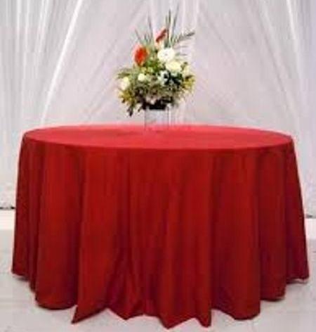 15 toalhas redondas oxford 2,50 mt diâmetro buffet festas