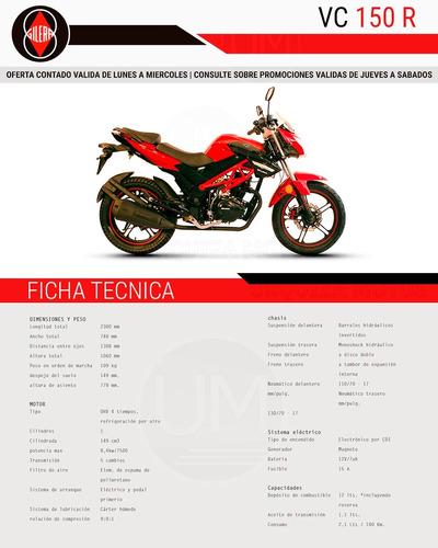 150 150r motos moto gilera