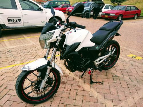 150 akt moto rtx
