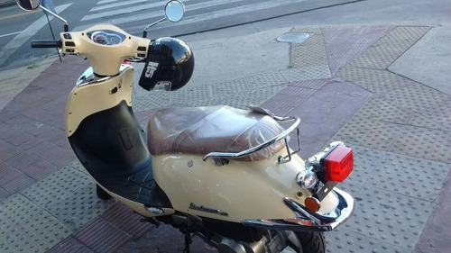 150 andiamo scooter