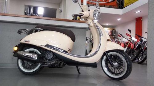150 arrow motos scooter beta