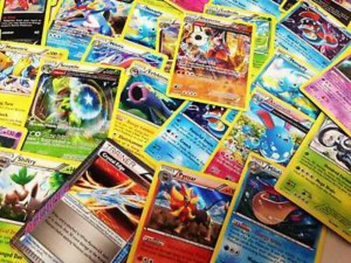 150 cartas pokemon a 50 soles originales sol luna xy