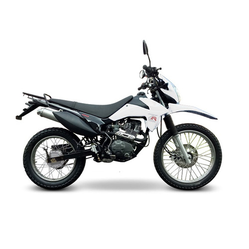 150 enduro moto zanella
