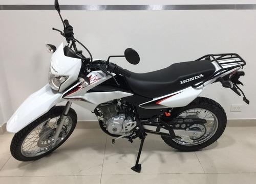150 enduro motos honda 150