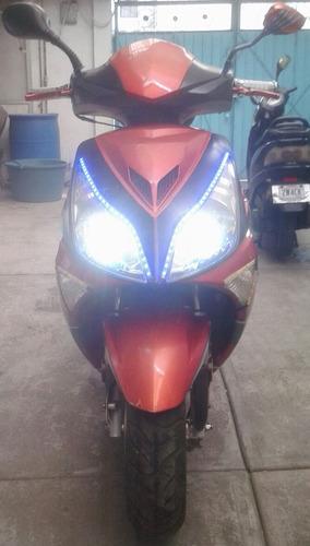 150 italika (scooter)