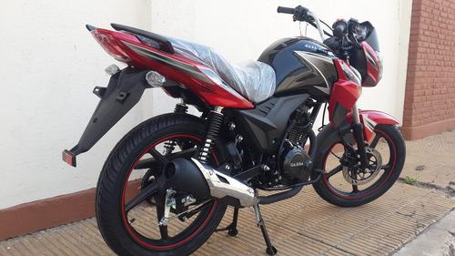 150 moto gilera