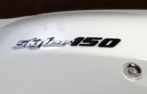 150 moto motos scooter zanella styler