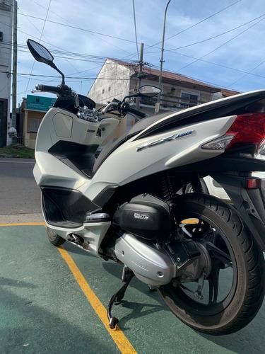 150 moto scooter honda pcx
