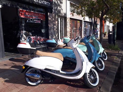 150 moto scooters beta