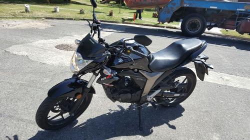 150 moto suzuki gixxer