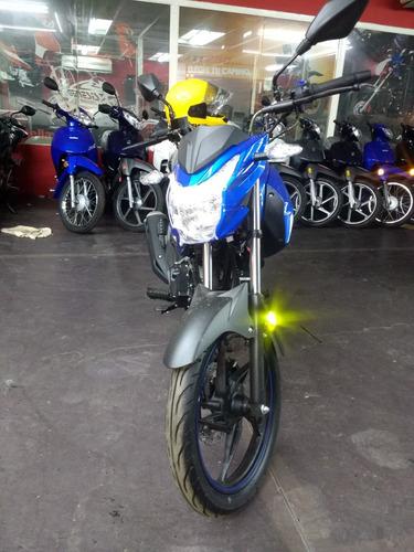150 moto zanella