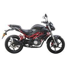 150 motos benelli tnt