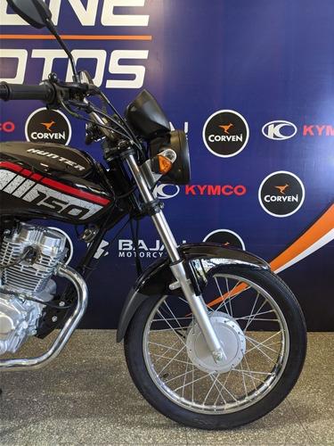 150 motos corven corven hunter