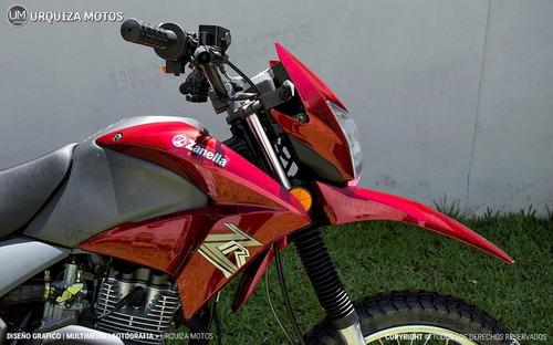 150 motos enduro zanella