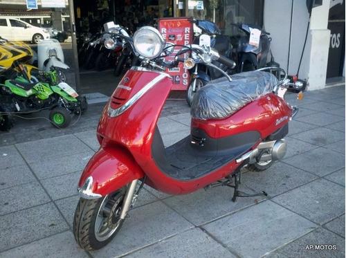 150 motos guerrero andiamo
