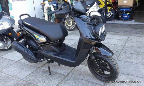 150 motos guerrero gsl