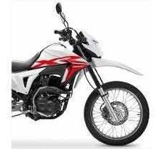150 motos honda