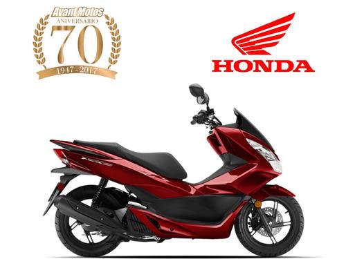 150 motos honda pcx