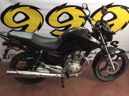 150 motos honda titan
