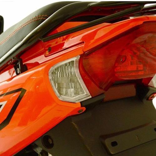 150 motos italika