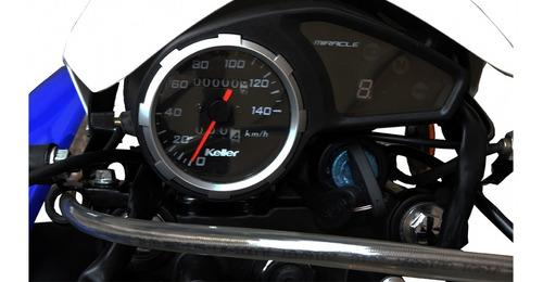 150 motos keller miracle