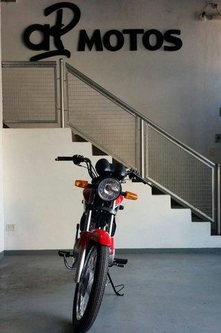 150 motos keller stratus