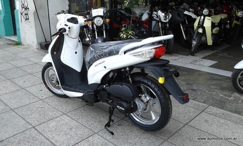 150 motos mondial