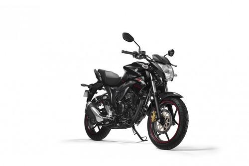 150 motos suzuki gixxer