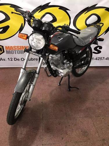 150 motos zanella