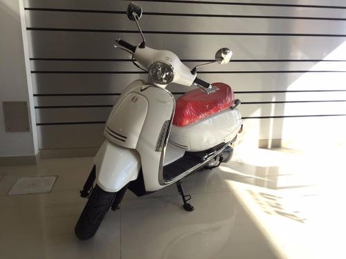 150 scooter beta