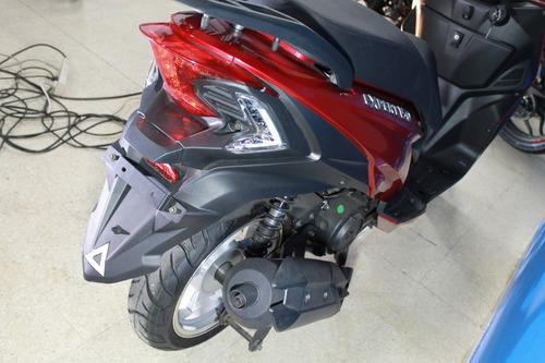 150, scooter corven expert