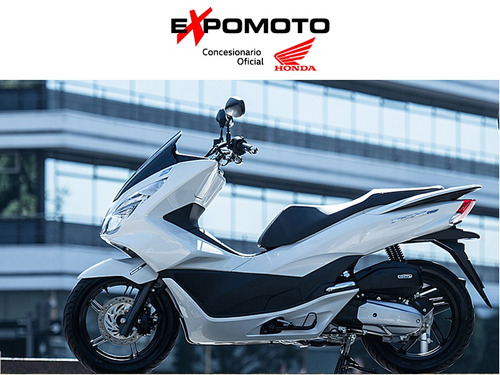 150 scooter honda pcx