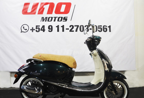 150 scooter motomel strato