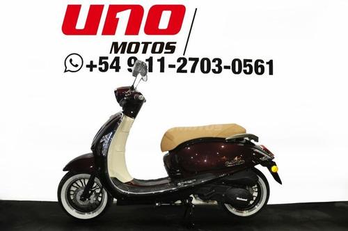 150 scooter motomel strato