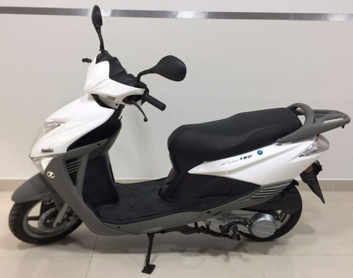 150 scooter motos zanella styler