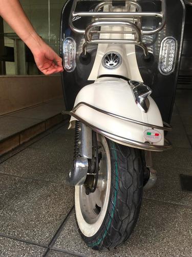 150 scooter zanella mod