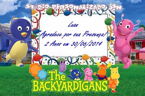 150 tag's personalizadas - lembrança de aniversário