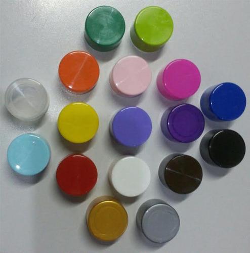 150 tubetes tampas coloridas tubo tubetes 13 cm barato