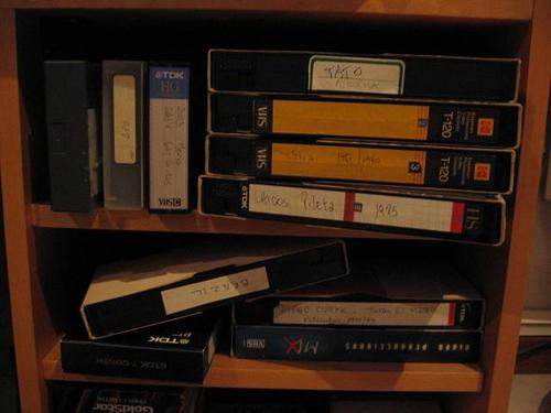 $150 tus cintas vhs 8mm minidv a dvd-pendrive o disco
