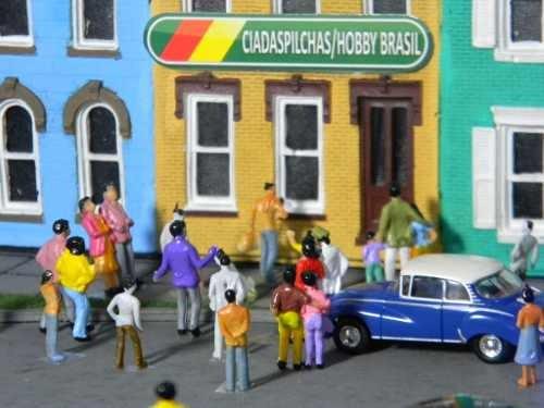 1/500 lote 200 miniaturas automóveis 1:500 figuras